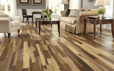 Can I Steam My Hardwood Flooring?