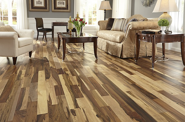 How to Find a High-Quality Hardwood Flooring Installer
