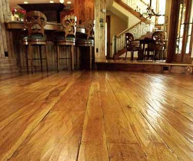 Flooring Contractors Dallas Is Your