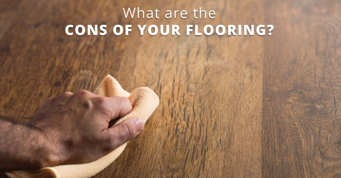 Hardwood Flooring VS. Engineered in Fort Worth Part 3