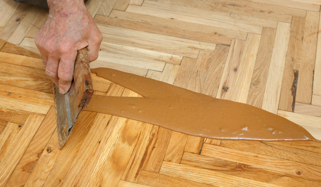 Typical Repairs for Your Dallas Flooring