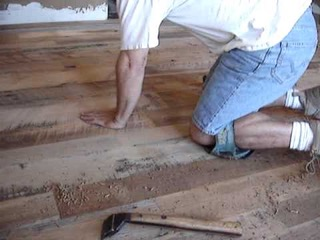 New Texans in Mansfield Get a Great New Floor