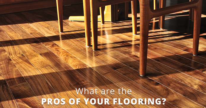 Hardwood Flooring VS. Engineered in Fort Worth: Part 2
