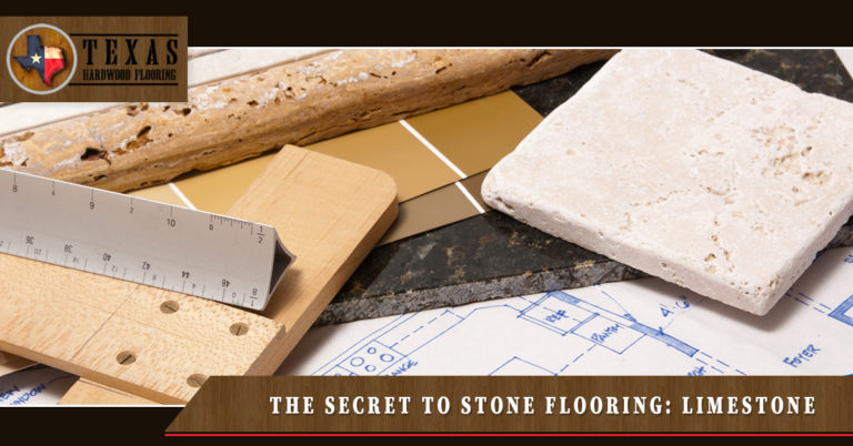 The Secret To Stone Flooring: Limestone