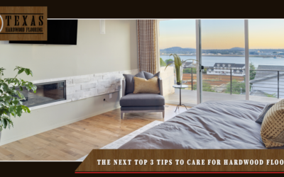 The Next Top 3 Tips To Care For Hardwood Flooring