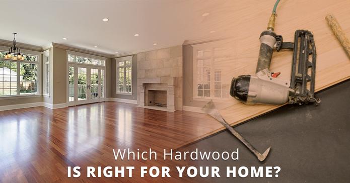 Hardwood Flooring VS. Engineered in Fort Worth: Part 1