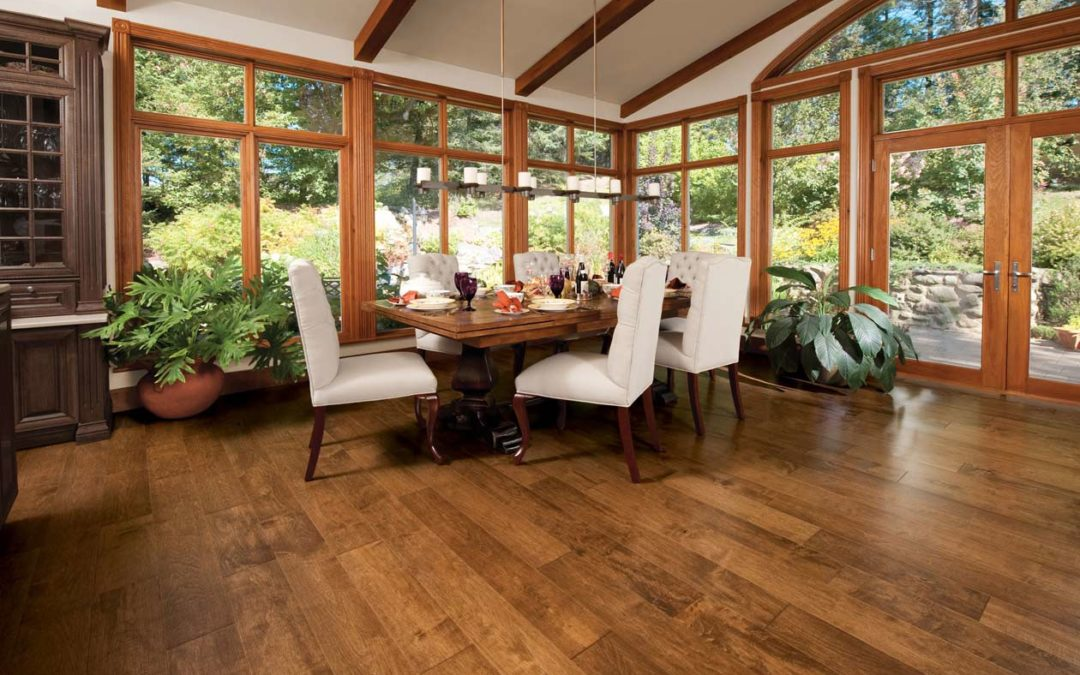 Don't Let These Misconceptions Keep You From Enjoying Wood-Grain Tile