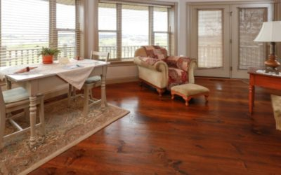 The 4 Things That Are Totally Ruining Your Hardwood Flooring- Part 2
