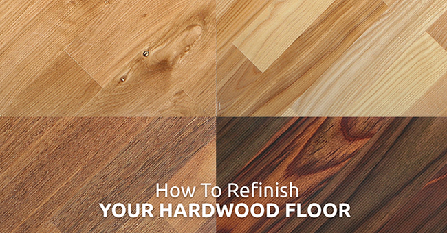 What Type Of Finishing is Best For Your Dallas Floor?