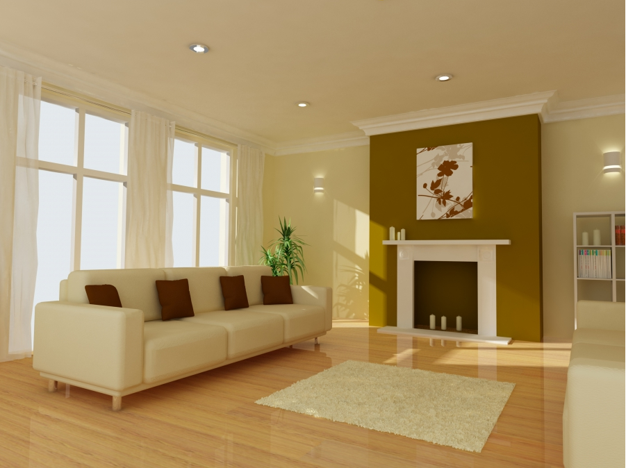 Keeping Your Hardwood Floor Looking Great