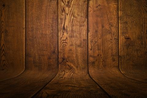 What's the Appeal of Handscraped Hardwood Flooring?