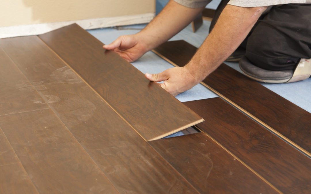 Can You Install Hardwood Flooring Over Concrete?- Part 2
