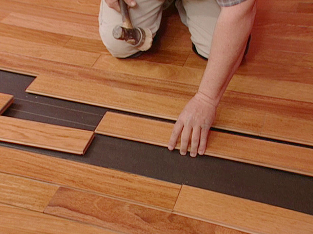 Find Out More About Reclaimed Wood Flooring Installation (Part 2)?