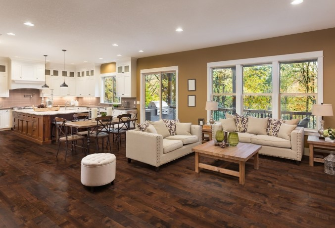 How To Choose Pet Friendly Flooring