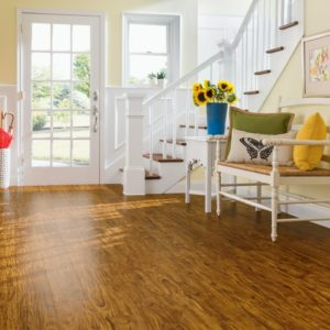 Armstrong Flooring Acacia Rigid Core – Natural