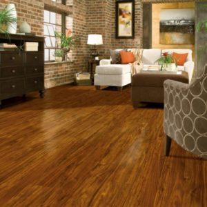 Armstrong Flooring Acacia Rigid Core cinnabar