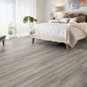 Armstrong Flooring Alemeda Oak Rigid Core Twilight Taupe