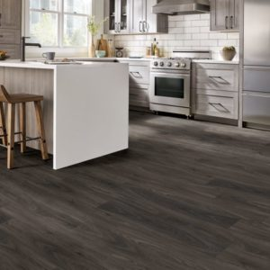 Armstrong Flooring American Elm Rigid Core  Peppercorn