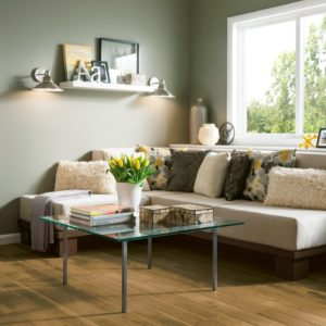 Armstrong Flooring Antiqued Oak Rigid Core  Natural