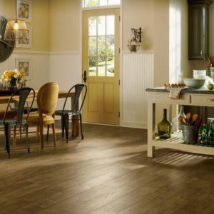 Armstrong Flooring Artisan Floorboard Rigid Core – Light Brown