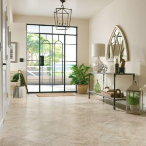 Armstrong Flooring Artisan Forge Engineered Tile Golden Glaze