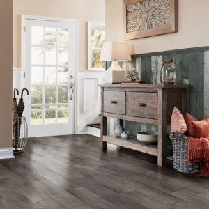 Armstrong Flooring Big Blue Mill Rigid Core Indigo Allusion