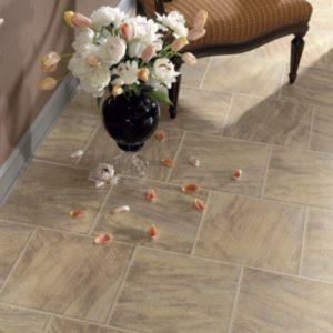 Armstrong Flooring Carmona Stone Laminate  Piedra
