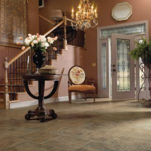 Armstrong Flooring Carmona Stone Laminate Rio Verde