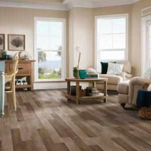 Armstrong Flooring Castletown Rigid Core  Sweet Caramel