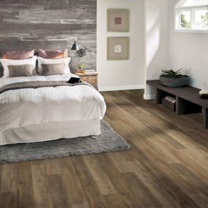 Armstrong Flooring Clover Dale Oak Rigid Core – Sunny Blush