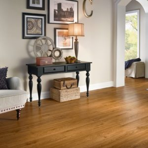 Armstrong Flooring Countryside Oak Rigid Core – Gunstock