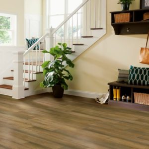Armstrong Flooring Devon Oak Rigid Core Burnt Umber