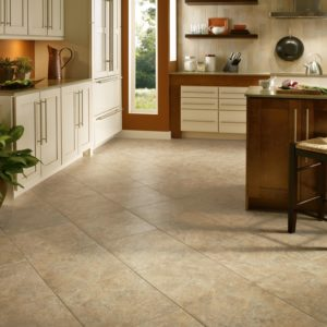 Armstrong Flooring Durango Engineered Tile  Buff