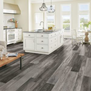 Armstrong Flooring Elements of Heritage Rigid Core – Vintage Cool White