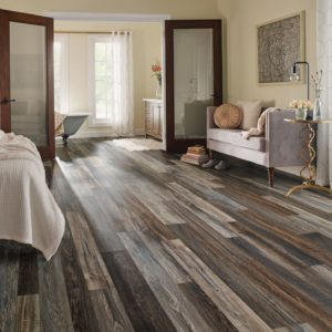 Armstrong Flooring Elements of Heritage Rigid Core Vintage Multi