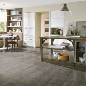 Armstrong Flooring Enchanted Forest Engineered Tile Night Owl