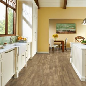 Armstrong Flooring Farmhouse Plank Rigid Core – Natural