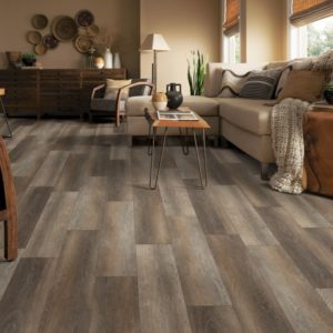 Armstrong Flooring Fireside Tavern Rigid Core – Golden Ale