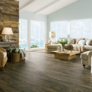 Armstrong Flooring Gray's Beach Rigid Core – Driftwood