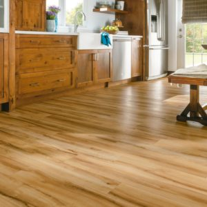 Armstrong Flooring Groveland Rigid Core – Natural