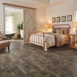 Armstrong Flooring Historic District Engineered Tile Farmhouse Linen