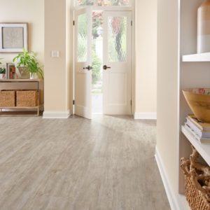 Armstrong Flooring Keystone Oak Rigid Core – White Veil
