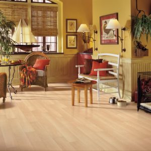 Armstrong Flooring Laminate American Maple