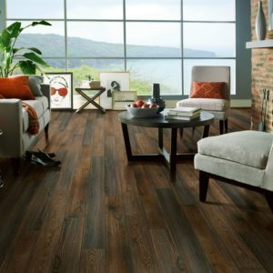 Armstrong Flooring Laminate Brindle Oak