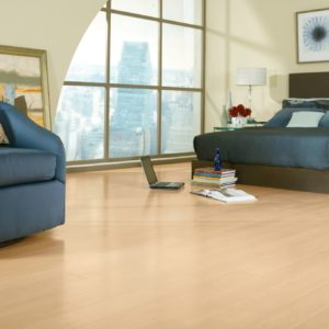 Armstrong Flooring Laminate  Canadian Maple