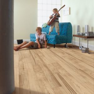 Armstrong Flooring Laminate Desert Tan Maple