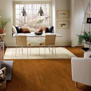 Armstrong Flooring Laminate  Native Cherry