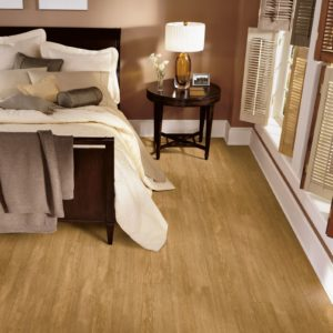 Armstrong Flooring Laminate  Natural Oak
