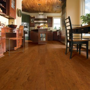 Armstrong Flooring Laminate – Ornamental Cherry