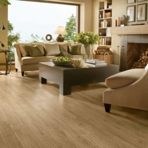 Armstrong Flooring Laminate  Sand Dollar OAK